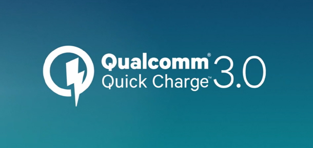QuickCharge3.0