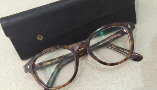 【ayame】おしゃれな眼鏡を探している人にオススメ