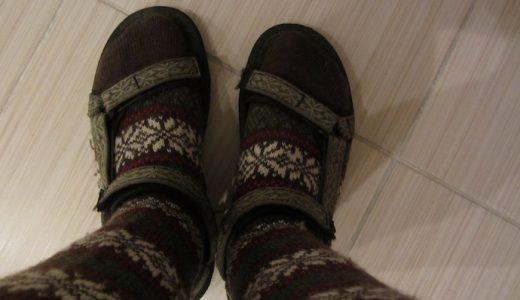 靴下履いたままでOK!旅・アウトドアなどに最適なサンダルを厳選セレクト