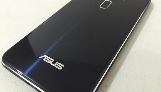 """【レビュー】想像以上の最強コスパスマホ!""""ZenFone 3″はiPhoneからの乗り換えにもオススメの格安スマホ"""