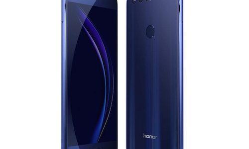デュアルレンズカメラ搭載でコスパ抜群の「HUAWEI Honor 8」スペック比較