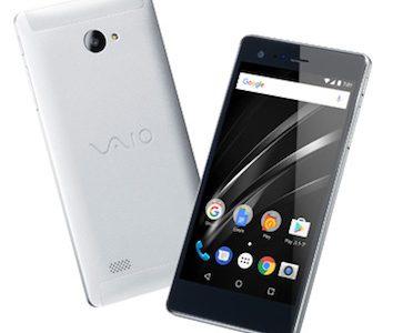 デュアルSIM・デュアルスタンバイ対応のコスパスマホ「VAIO Phone A」の詳細スペック比較