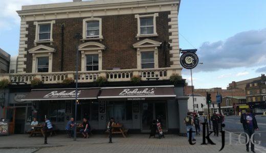 【ロンドン最安値級】駅近で快適なホステル「St Christopher's Inn Greenwich」宿泊レビュー