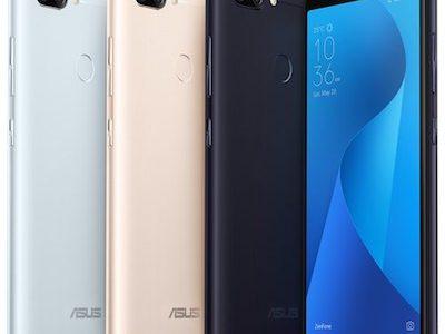 【ZenFone Max Plus (M1)】トレンド機能全部入り!3万円以下の高コスパスマホの詳細比較